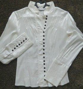 Рубашка женская  р-44