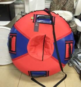 Тюбинг для буксировки диаметр 120 см.