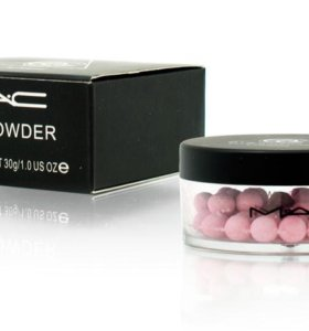 MAC Ball Powder Ellie Goulding 30g. Румяна