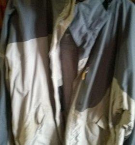 Куртка 62-64 б/у
