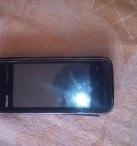 Телефон Нокия 55 30 или обмен на Blutooth гарнитур