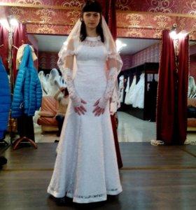 Продам !!!Свадебное платье!