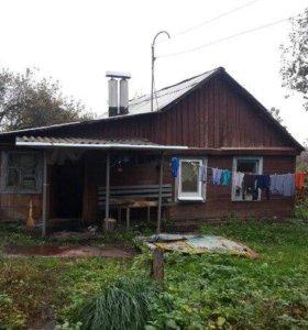 Дом в Северо-Задонске