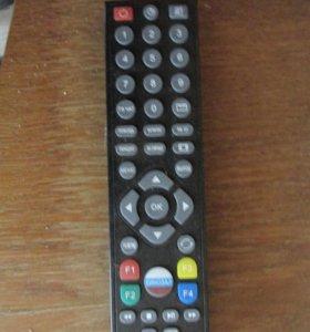 Пульт для триколор ТВ новый.
