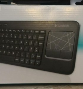 Блютуз клавиатура новая
