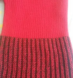 Продаю  свитер теплый