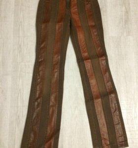 Новые брюки 42