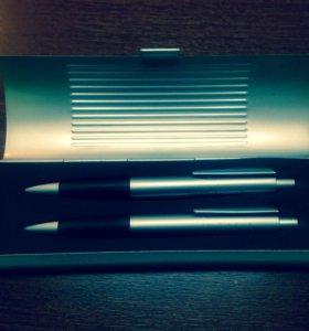 Ручки в футляре