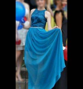 Платье (возможна аренда)