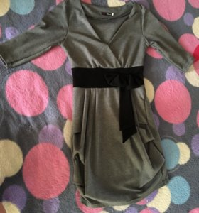 Женское платье