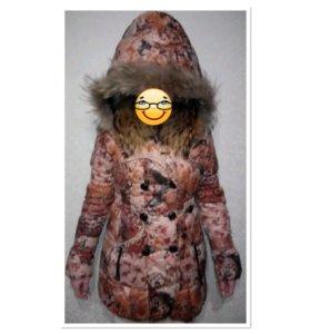 Куртка 42 размера можно и 44