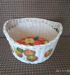 Корзина для фруктов