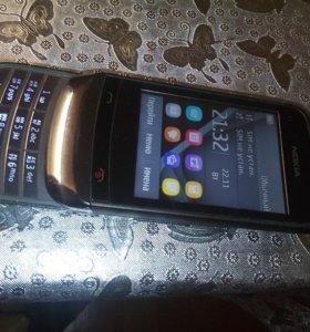 Телефон  ''нокиа С-2''