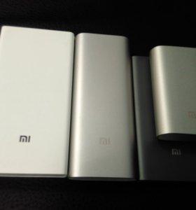 Аккумулятор power bank Xiaomi