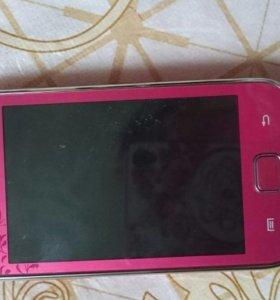 Мобильный телефон SAMSUNG GT-S6802
