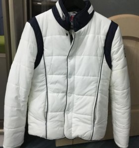 Мужская куртка Hermes (р-р 44-46)