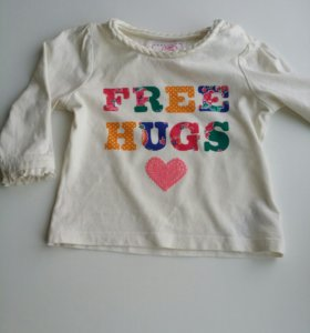 Одежда для девочки до года в идеальном состоянии.