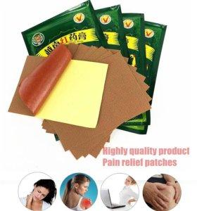 Вьетнамские пластыри от болей в суставах