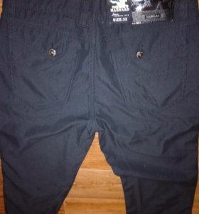 НОВЫЕ!!!  Мужские брюки