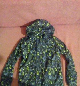 Куртка outventure весна-осень