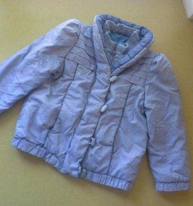 Куртка 5лет