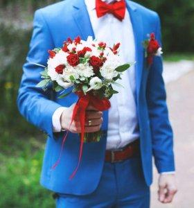 Букет, флорист, декоратор, оформитель