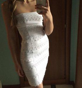 Платье-футляр Oodji (новое)