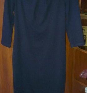 Платье 46 р