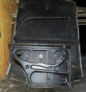 Дверь ВАЗ-2106 задняя левая