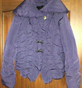 Куртка Steilmann