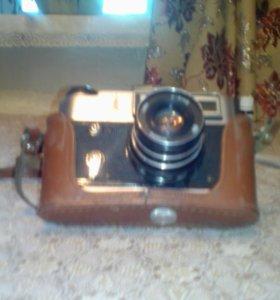 Фотоаппарат фед-5