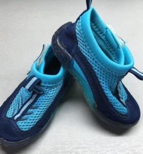 Обувь для пляжа ( бассейна), 23 размер