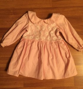 Платье 1,5-2 года
