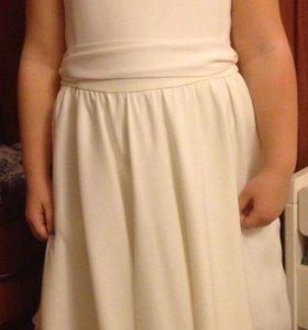Платье от 122-134