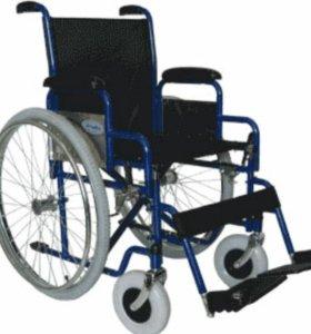 Инвалидная коляска альфа-01