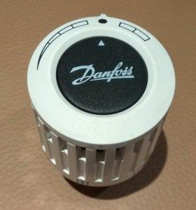 Термоголовка Danfoss RTD 3640