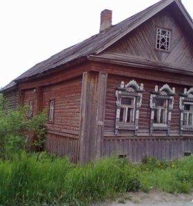 Дом в Судиславле