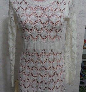 Платье/туника 42