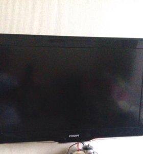 """LED-телевизор Philips 32"""""""