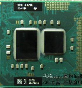 Процессоры комп и ноут i5, i7