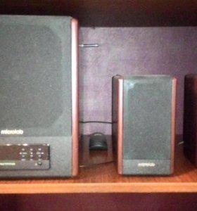 Акустика Microlab FC 530U