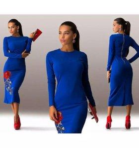 Элегантное платье. Новое.