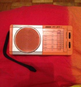 Радиоприёмник вега
