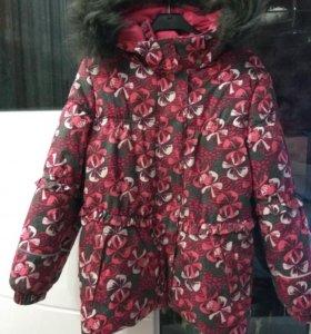 Куртка для девочки керри
