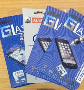 Защитные стекла на все телефоны