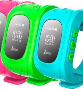 Часы Smart baby watch Q50