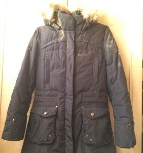 Куртка женская зимняя OUTVENTURE