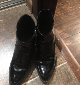 Ботинки Zara,36