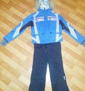 Горнолыжный костюм HELLY HANSEN