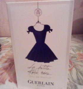 """Guerlain """"La Petite Robe Noire Parfum"""""""